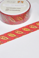 Noristudio Washi Guinea Pig Corn Dogs