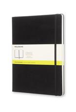 Moleskine Moleskine Classic Hard Cover Plain Black