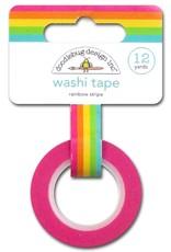 Doodlebug Design Inc. Washi  Happy Go Lucky
