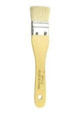 Yasutomo Hake Brush Flat 1-3/8''