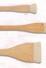 Yasutomo Hake Brush Flat 1-3/4''