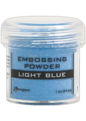Ranger Embossing Powder Light Blue