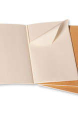 Moleskine Moleskine Cahier Set of 3 Ruled