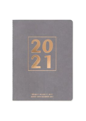Designworks Ink 2021 Planner Small Dream It