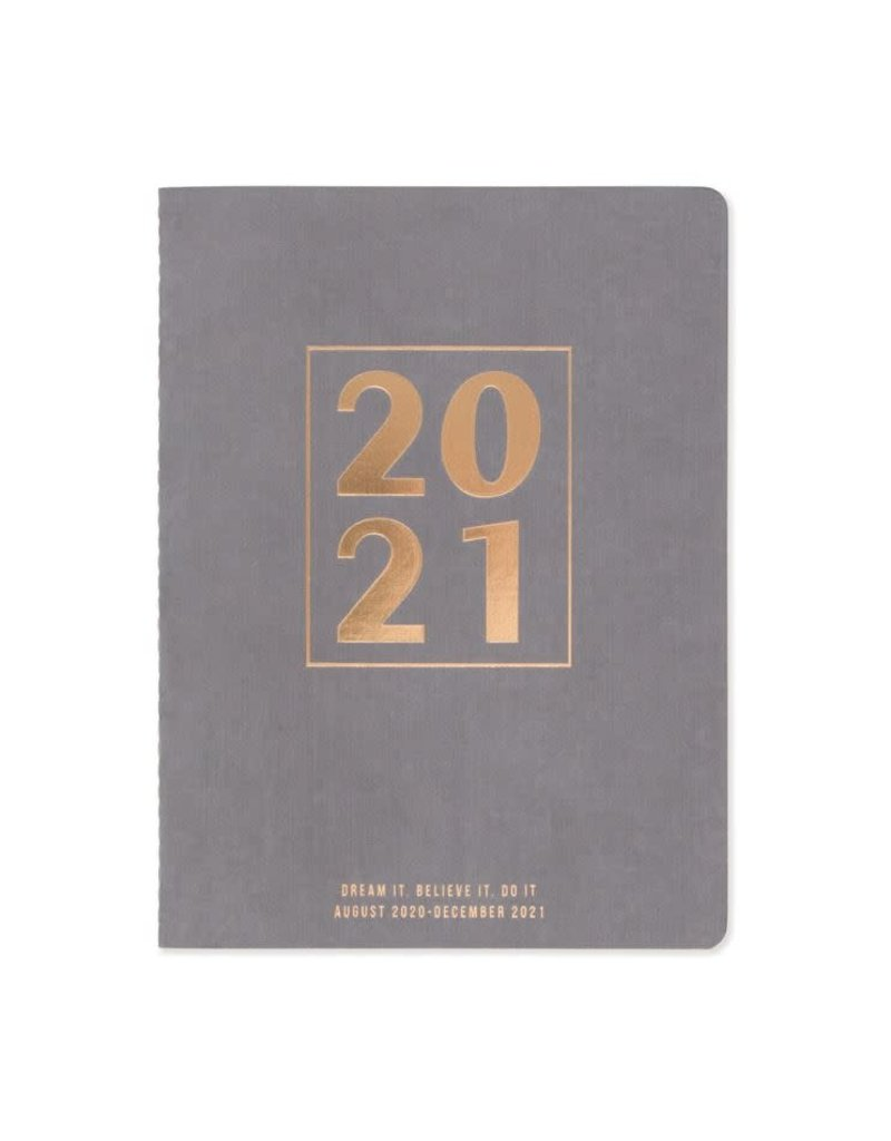 Designworks Ink 2021 Planner Small Dream It