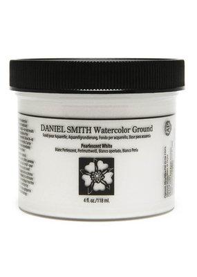 Daniel Smith Watercolor Ground Pearl White 4 oz