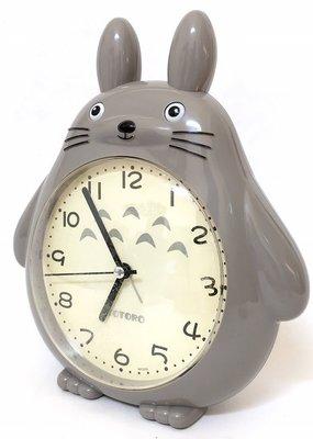 Totoro Alarm Clock