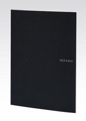 Fabriano Fabriano EcoQua Notebooks A4 Dot Grid Glue Bound