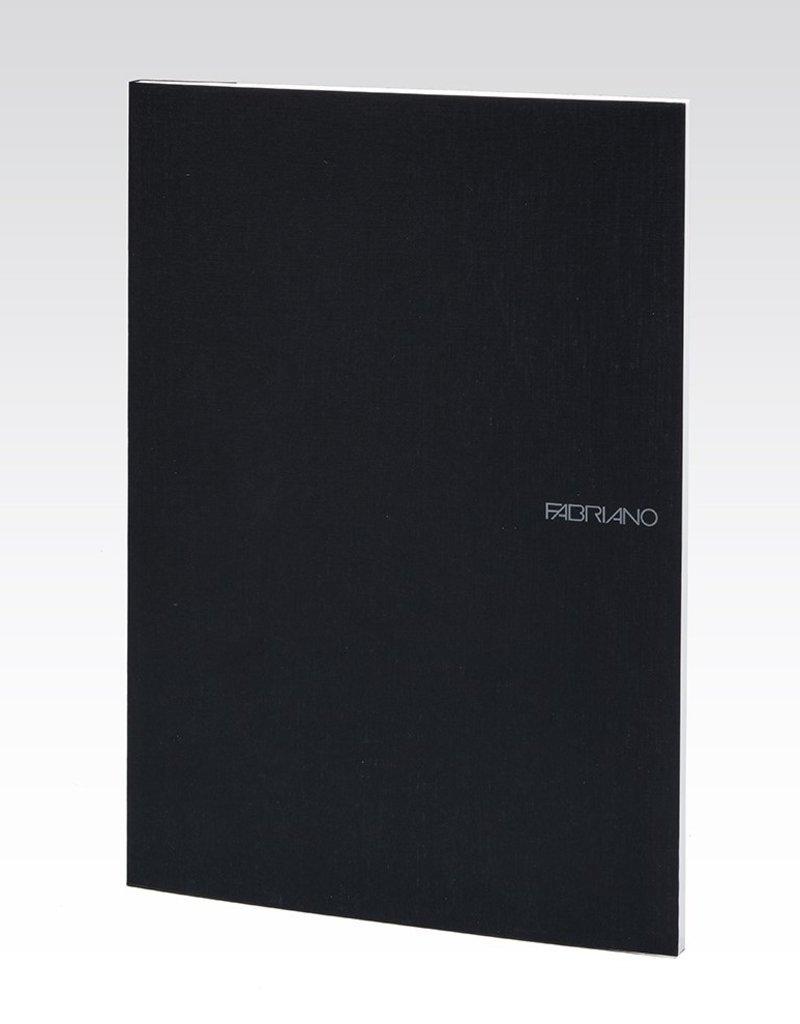 Fabriano EcoQua Notebooks A4 Dot Grid Glue Bound