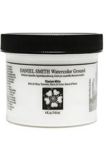 Daniel Smith Watercolor Ground Titanium White 4 oz