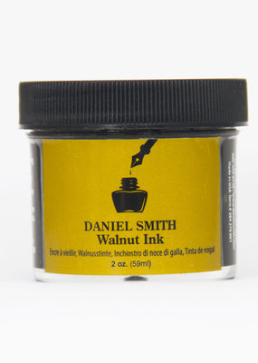 Daniel Smith Walnut Ink 2 Ounce