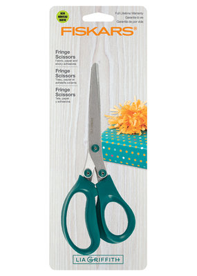 Fiskars Fringe Scissors