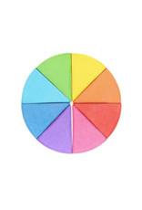 Kikkerland Color Wheel Page Markers