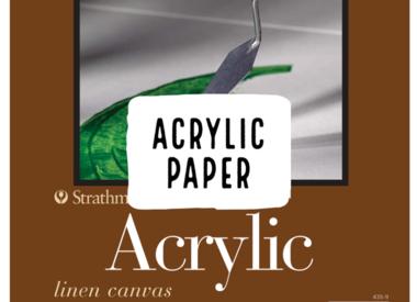 Acrylic Paper
