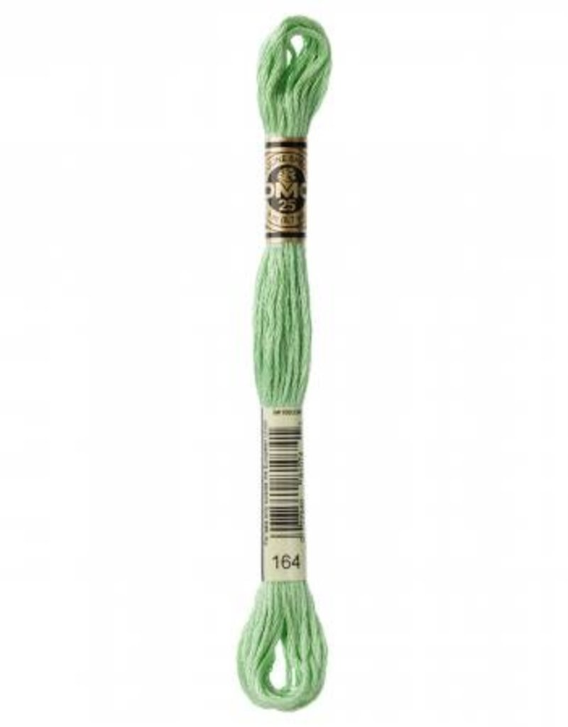 DMC DMC Six Strand Embroidery Floss Green Shades
