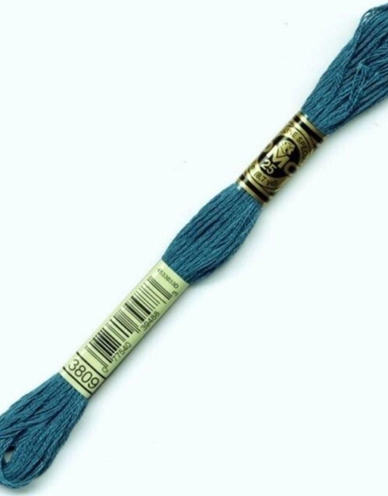 DMC DMC Six Strand Embroidery Floss Blue Shades
