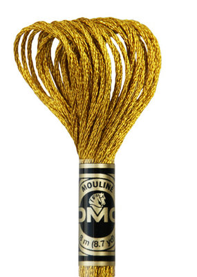DMC DMC Light Effects Embroidery Floss