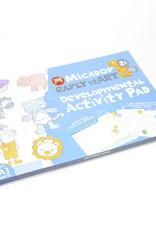 Micador Developmental Activity Pad A3
