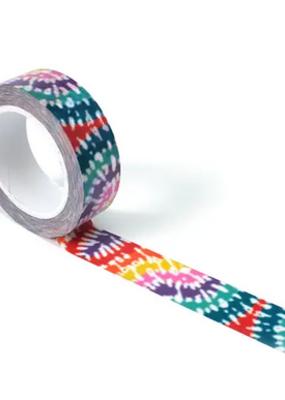 Smarty Pants Paper Washi Tie Dye