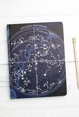 Cognitive Surplus Hypothesis Hardcover Dot Grid Constellation