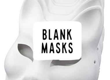 Blank Masks