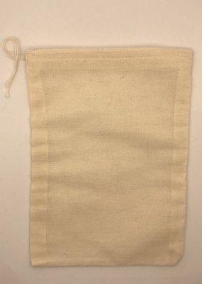 Muslin Bag 4 x 6