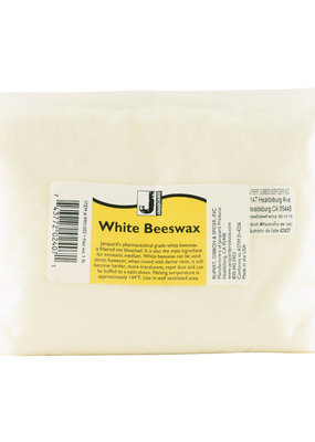 Jacquard Beeswax Filtered White 1 Pound