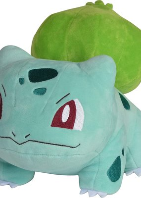 collage Plush Bulbasaur