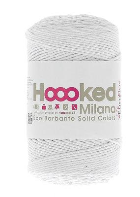 Hoooked Hoooked Milano Eco Barbante Solid 7oz.