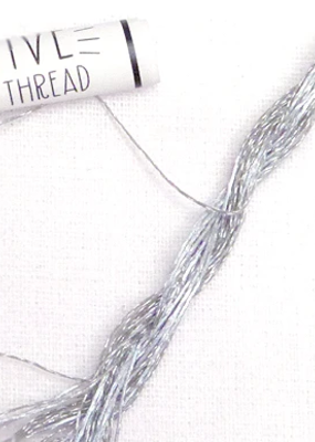 Sublime Stitching Embroidery Floss Reflective Thread