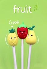 Fruit Gel Pen