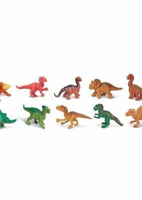 Safari Dino Baby Minis