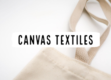 Canvas Textiles