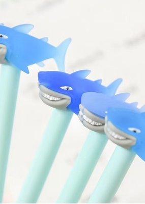 Shark Gel Pens