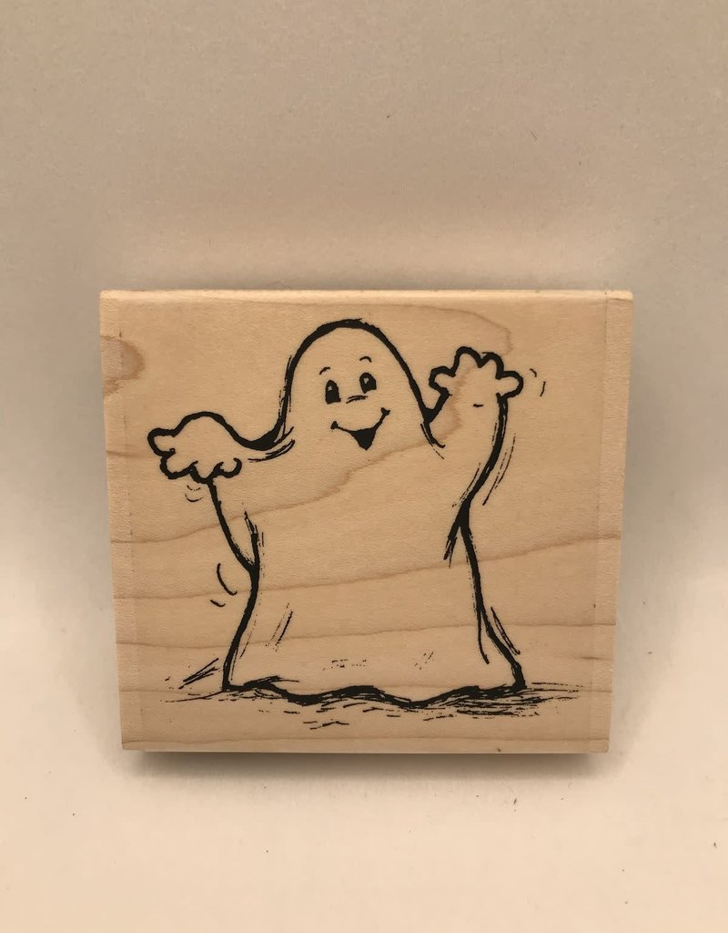 Stamp Ghost