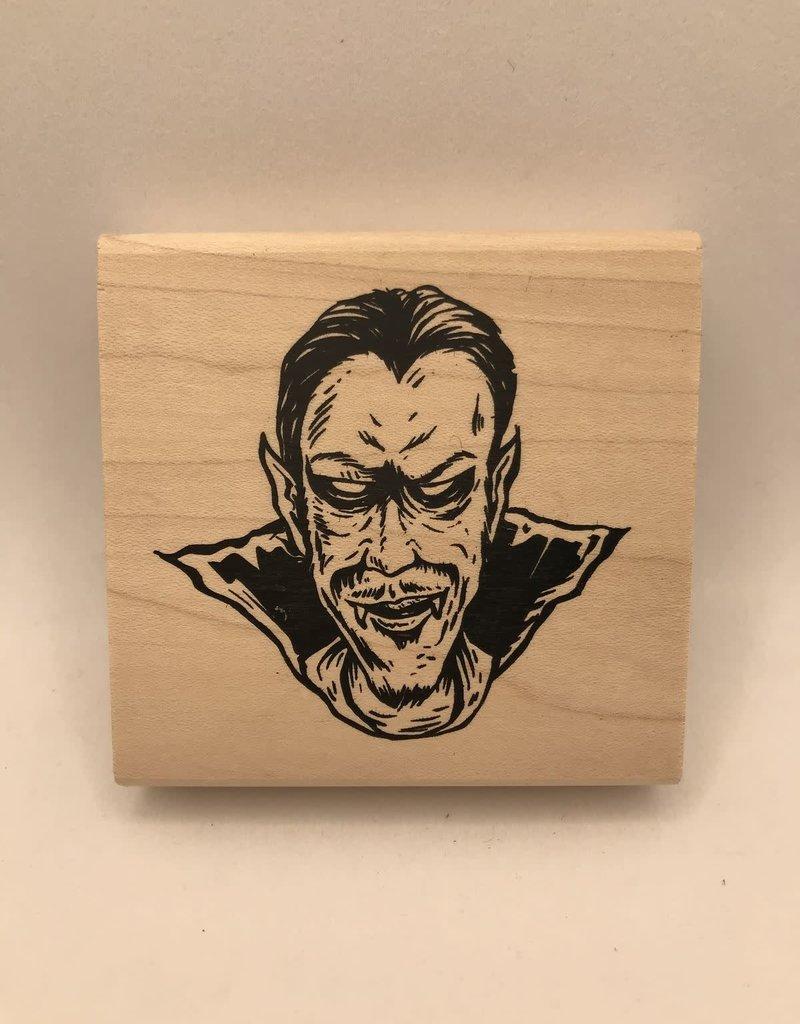 Stamp Dracula