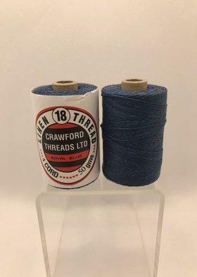 Royalwood Waxed Linen Thread 4 Ply 50 Gram Spool