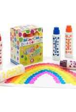 Do-A-Dot Do-A-Dot Art Marker Scented Juicy Fruits 6 Pack