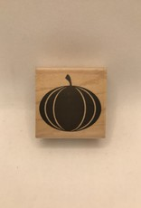 collage Stamp Pumpkin