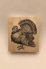 Stamp Large Turkey