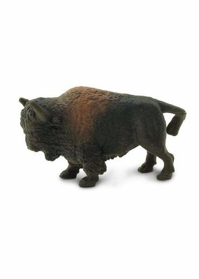 Safari Good Luck Mini Bison