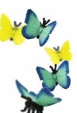 Safari Good Luck Mini Bugs