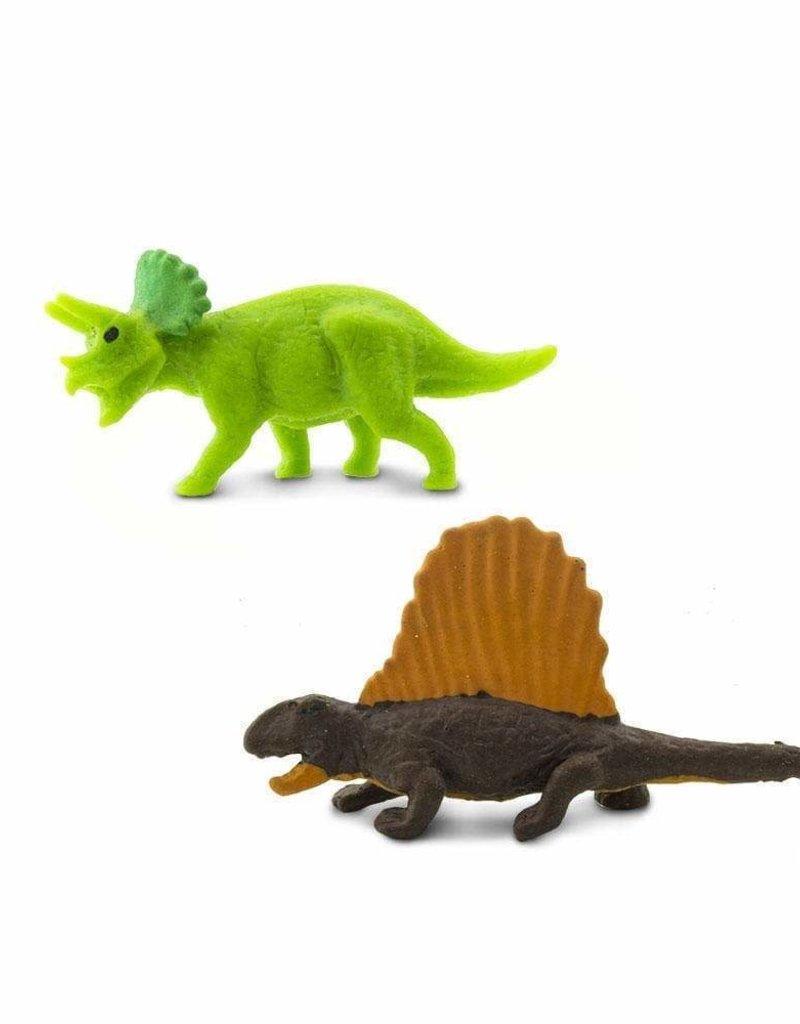 Safari Good Luck Mini Dinosaurs