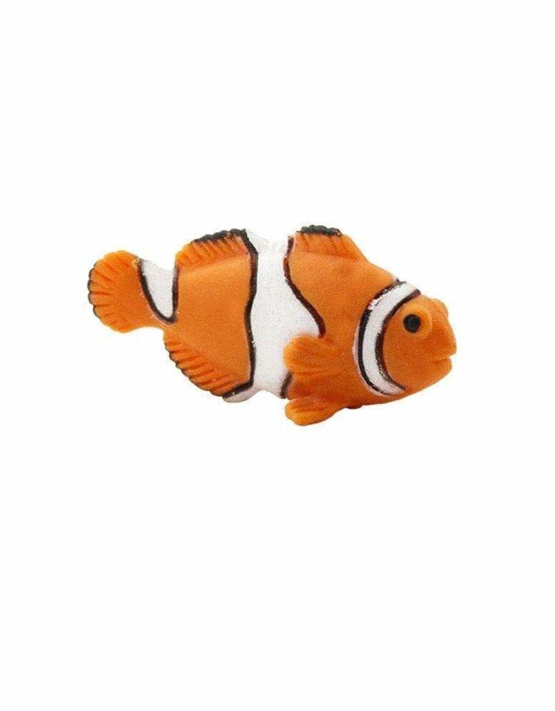 Safari Good Luck Mini Fish