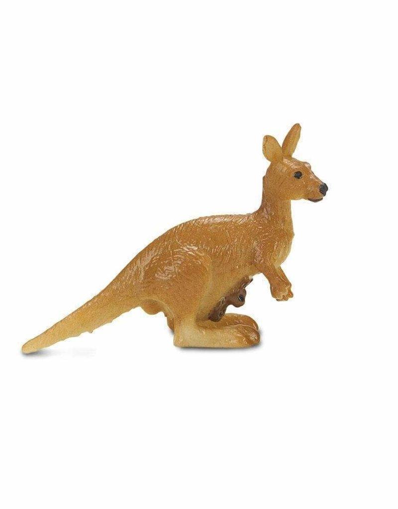 Safari Good Luck Mini Kangaroos