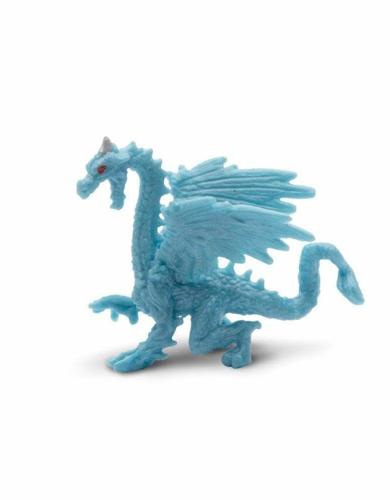 Safari Good Luck Mini Magical Creatures