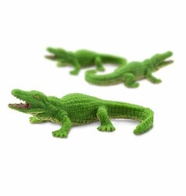 Safari Good Luck Mini Reptiles and Amphibians
