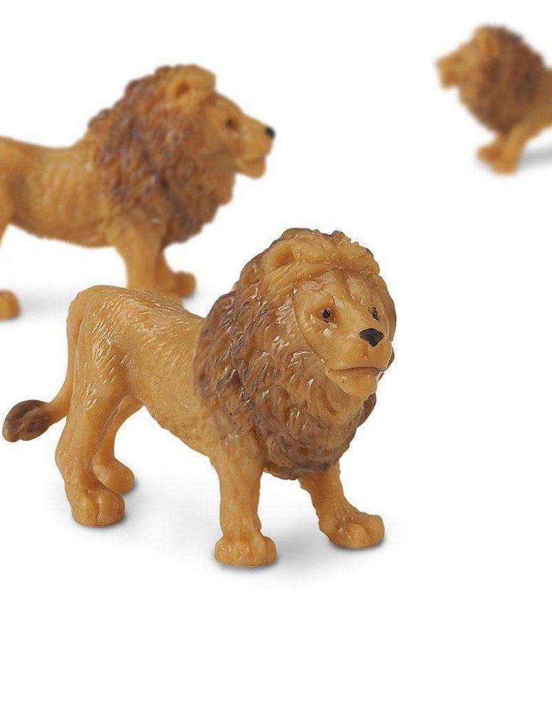 Safari Good Luck Mini Safari Animals