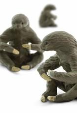 Safari Good Luck Mini Sloth