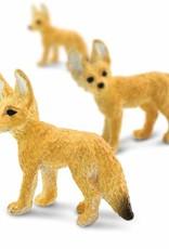 Safari Good Luck Mini Woodland Critters